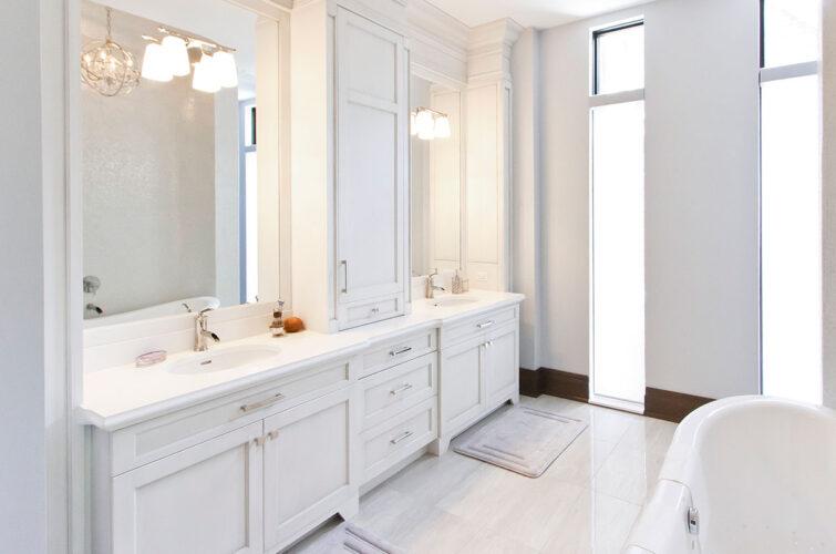 Gallery Bathroom 1